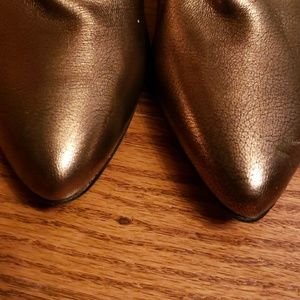Vince Camuto Shoes - VINCE CAMUTO booties NWOT